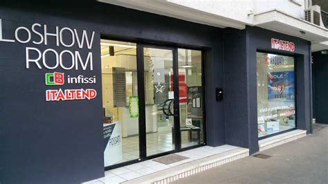 cattolica sede legale show room cattolica italtend s nc italtend s nc