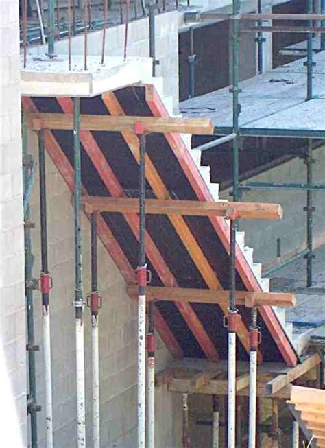 Staircase Riser by Formwork