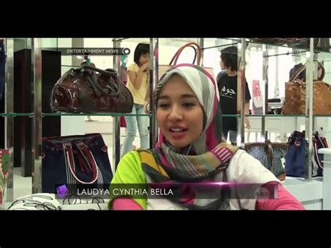 tutorial hijab ala cintia claudia bella tutorial hijab laudya chintya bella funnydog tv