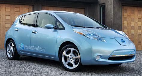 Nissan Credit by Nissan Hybrid Tax Credit 2010