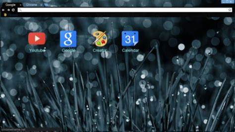 50 awesome google chrome themes 50 awesome google chrome themes