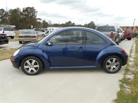 2006 Volkswagen Beetle For Sale by 2006 Volkswagen New Beetle 2 5l For Sale In Goldsboro