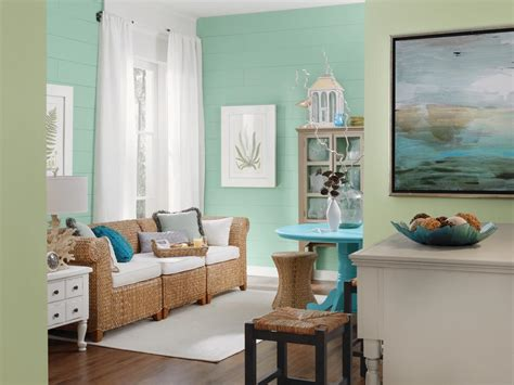 Coastal Living Room Ideas Coastal Living Room Ideas Living Room And Dining Room Decorating Ideas And Design Hgtv