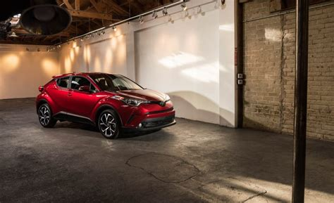 When Is The Toyota Chr Coming Out by Coming Soon 2018 Toyota C Hr