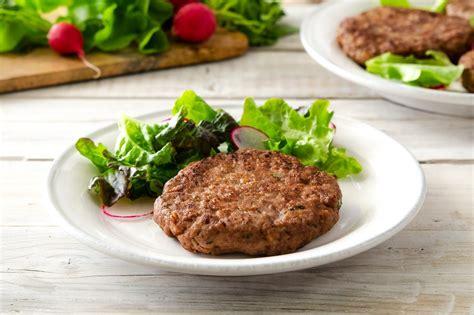 hamburger come cucinare ricetta hamburger di carne cucchiaio d argento