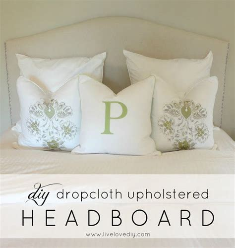 how to make an inexpensive headboard 17 best images about diy bedroom decor on pinterest