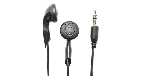 Earphone Philips She3800 3 21 philips she3800 3 5mm earphone black at fasttech