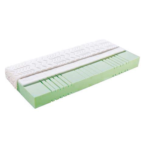 kaltschaummatratze 100x200 schlaraffia greenfirst 174 7 zonen kaltschaummatratze