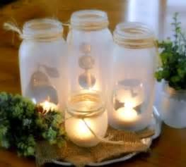 decorating ideas by mason jars room decorating ideas