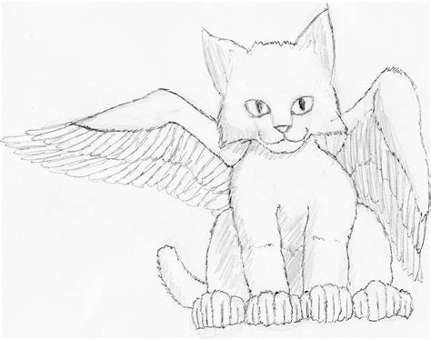 angel cat coloring page christmas cat coloring pages angel cat coloring page