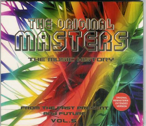 Cd Original Degung Klasik Vol 5 various the original masters from the past present future vol 5 cd at discogs