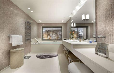 Bathrooms Modern by World Of Architecture Beautiful Mediterranean Modern