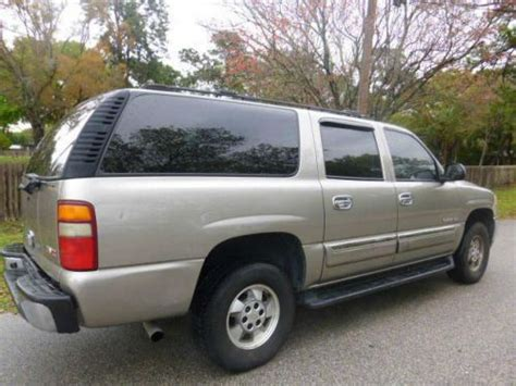 all car manuals free 2003 gmc yukon xl 1500 free book repair manuals purchase used 2003 gmc yukon xl 1500 in 8501 66th st n pinellas park florida united states