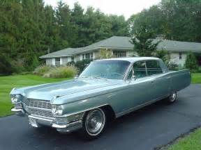1964 Cadillac Fleetwood 1964 Cadillac Fleetwood Cadillac
