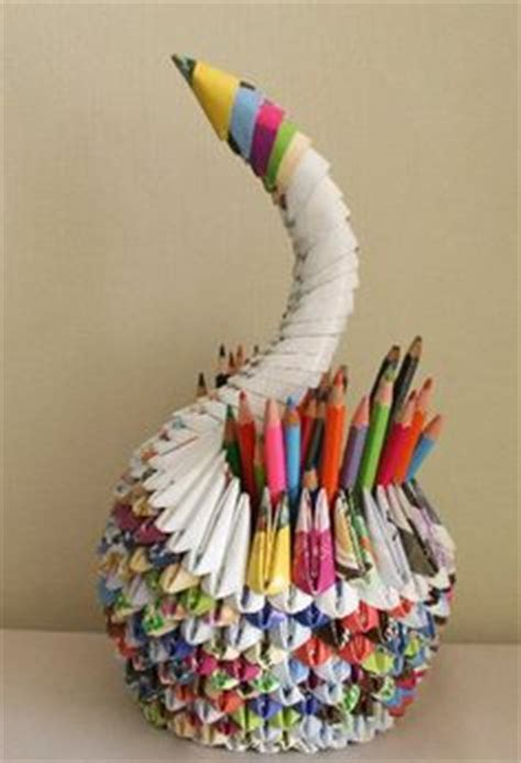 Recycled Paper Crafts Ideas - 1000 images about paper on sculpture