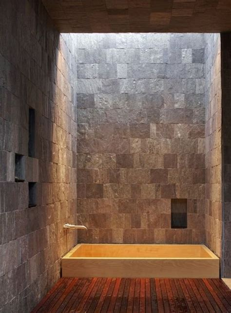 natural stone bathroom ideas 23 natural bathroom decorating pictures