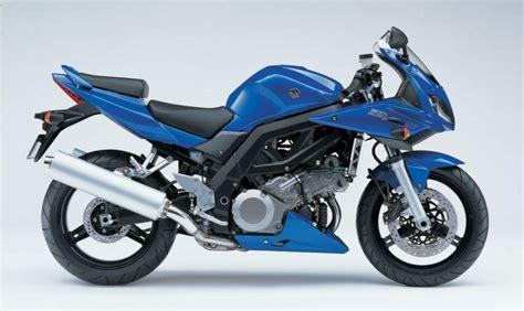 Suzuki Sv 1000 S Suzuki Sv 1000s