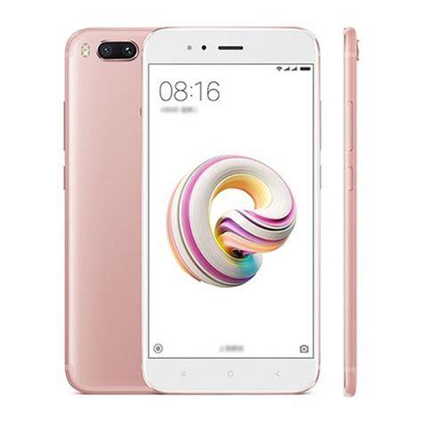 Xiaomi Mi5x Mi 5x 4 64 Gb Gold Ram 4gb Rom 64gb xiaomi mi 5x 5 5 inch 4gb 64gb smartphone gold