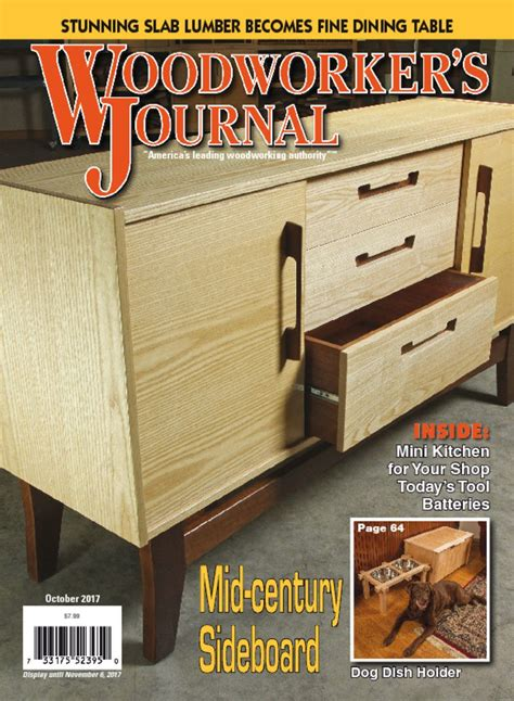 woodworkers journal magazine woodworker s journal magazine everything woodworking