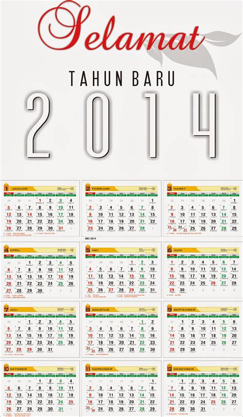 membuat skck di hari libur kalender 2014 masehi hijriah jawa dan hari libur