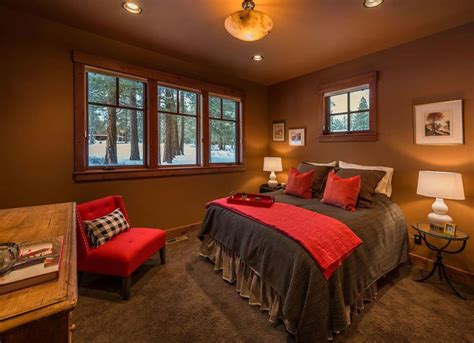 brown paint in bedroom dark brown paint in bedroom bedroom paint colors to