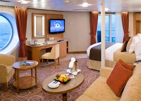 room creie cruises cruise line