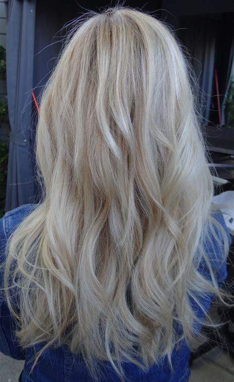 gorgeous long blonde hair gorgeous thick long blonde hair