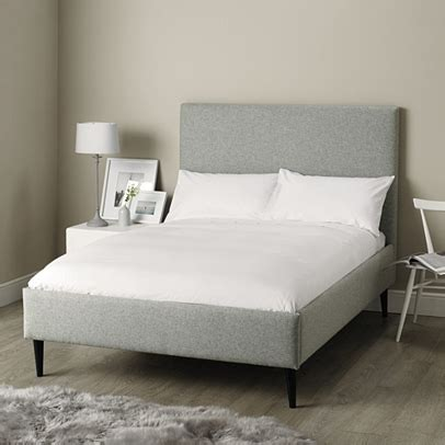 bed company dulwich wool bed beds the white company uk