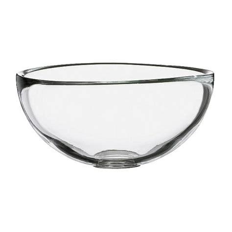Ikea Berakna Vas Kaca Bening 30cm blanda serving bowl ikea