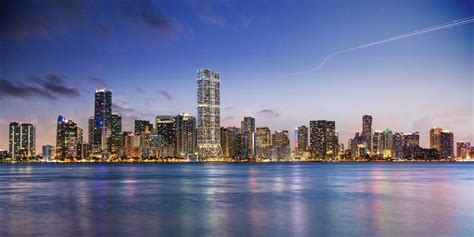 Pictures Of Trump Tower foster and partners introduce a new quality to the miami