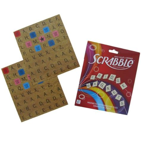 best scrabble set awardpedia magnetic scrabble letters set