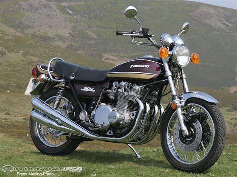 Vintage Kawasaki by Vintage Kawasaki Motorcycles Bike N Bikes All About Bikes