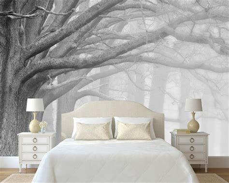 room murals aliexpress buy beibehang 3d wallpaper living room bedroom murals modern black and white
