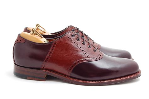 Saddle Shoes by Saddle Shoes Black And Tanned Ny