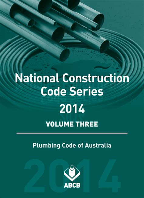 2014 Plumbing Code by National Construction Code Changes Ontime Plumber Magazine