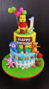 winni pooh kuchen winnie the pooh cake jocakes