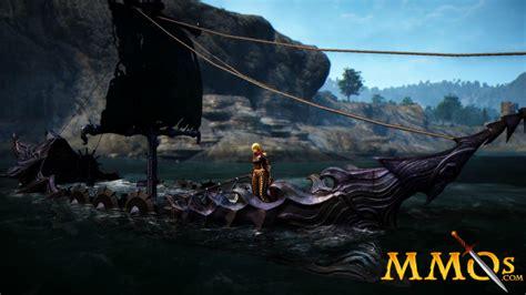 black desert online game review - Black Desert Boats