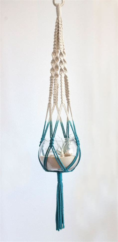 Macrame Plant Hanger Diy - best 25 macrame ideas on macrame knots