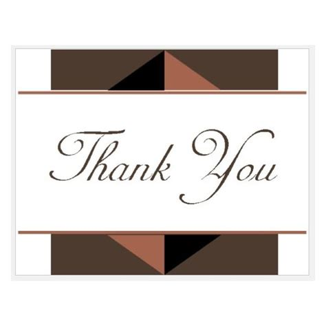 Free Professional Thank You Card Template by Microsoft Word Thank You Card Template Invitation Template