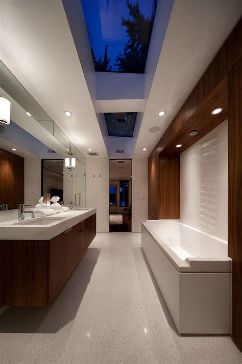 gorgeous bathrooms unleash radiance skylights inspiration ideas maison valentina