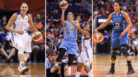 best wnba players wnba all star game shows league s best and players