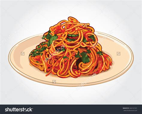 pasta clipart pasta on the plate clipart clipground