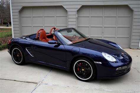 For Sale 2004 Porsche Boxster Rennlist Discussion Forums