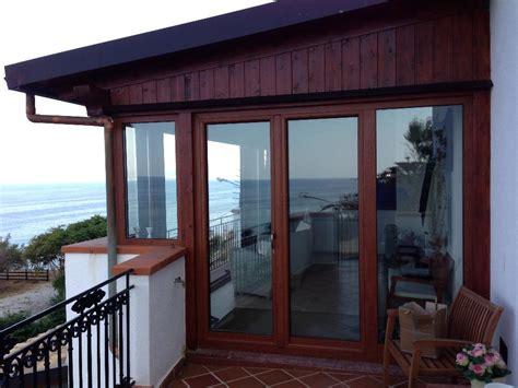 tettoie in legno palermo verande in legno alluminio palermo isola delle femmine
