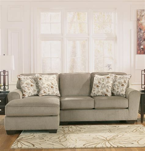 ashley furniture patina sectional ashley furniture patola park patina 2 piece sectional