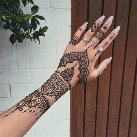 henna tattoo arm tumblr henna arm makedes