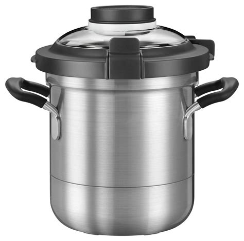 Cook Processor Artisan Kitchenaid by Kitchenaid Cook Processor Kcf0104 Artisan All In One Appliance