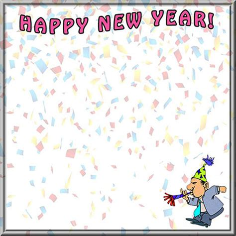 new year photo border happy new year border search results calendar 2015