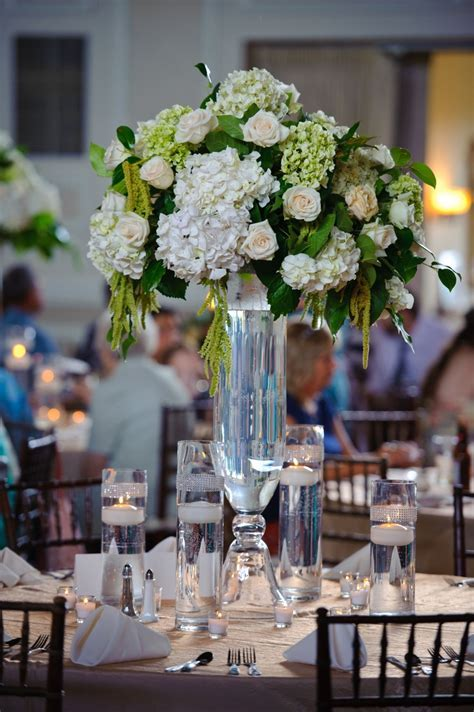 32 best Tall Centerpieces images on Pinterest   Flower