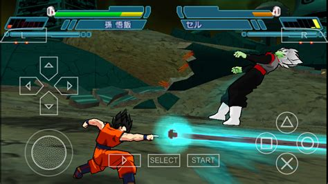 download mod game ppsspp dragon ball heroes 2 ultimate mission mod ppsspp iso free